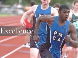 Phil-Mont students strive for excellence at all levels including the playing fields, courts and tracks. We are member of the PIAA and participate in the Bicentennial Athletic League in all our varsity sports.