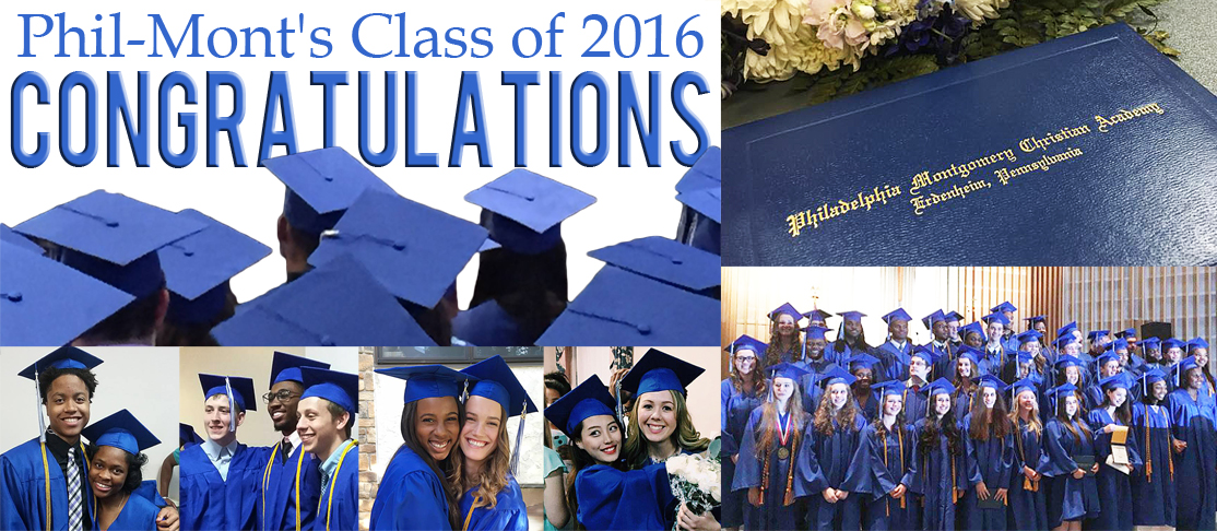 congrats collage
